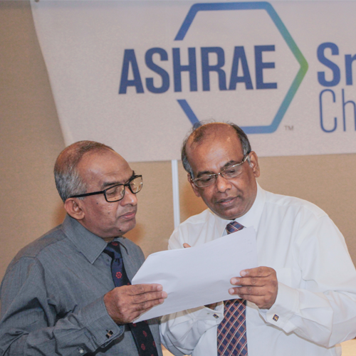 ASHRAE Endorsed Conferences