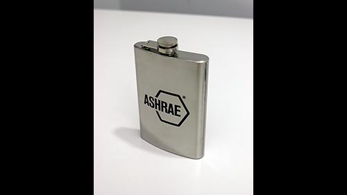 ASHRAE Flask