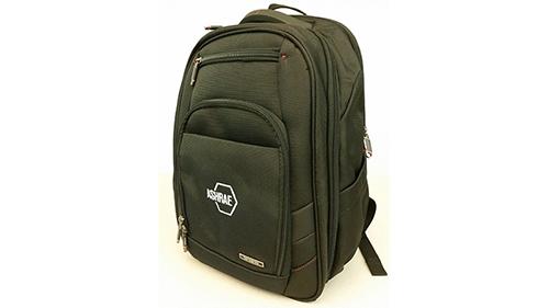 ASHRAE Backpack