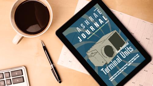 ASHRAE Journal